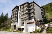 La Clusaz Centre – 2 Studios à réunir pour Appart. de 53 m² avec Séj + 1 Ch + CN