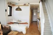 NOUVEAU – La Clusaz Proche Centre – Duplex de 48 m² dont 14,50 m² sous 1,80 m