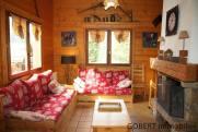 Apartment in Aravis / Etale