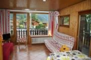 Apartment in Confins