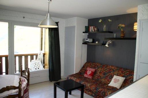 Appartement – Centre bas