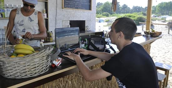 Martin On PC