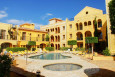 Stunning apartments at the luxury Spanish golf resort, Desert Springs, Costa Almeria, Spain