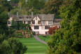 Very beautiful iimage of Mannings Heath Golf Club exterior