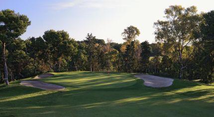 Campo de Golf Villamartin - 16th Hole