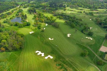 brocket-hall-golf-club-hertfordshire-aerial-view