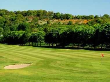 carrick-knowe-golf-course