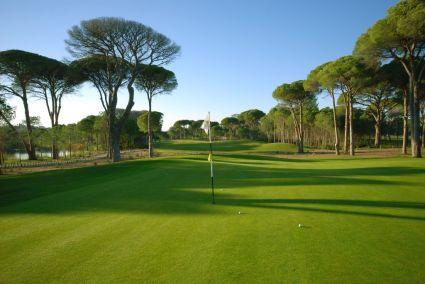 Cornelia Golf Club, Faldo Course