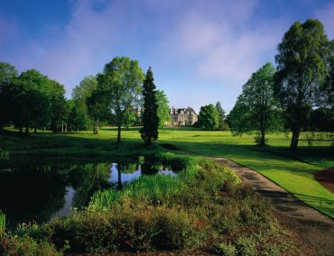 gleneagles-perth-scotland-best-golf-resort