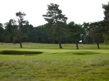 Golf de Chantilly Golf Course