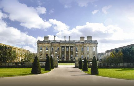 Main House at Heythrop Park Golf & Country Club