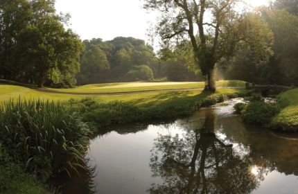 The Manor House Golf Club - 15th Hole