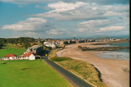 north-berwick-golf-club-location-a1-access