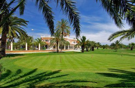 Oliva Nova Club House
