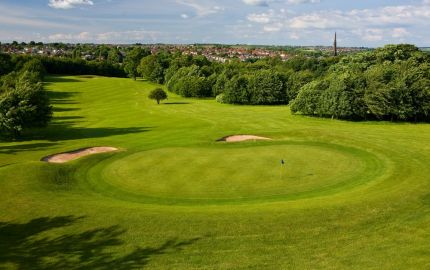 oulton-hall-west-yorkshire-golf-club-greens-bunker