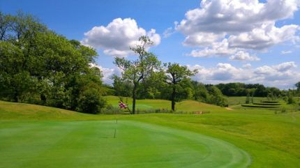 Stonebridge Golf Club - Green