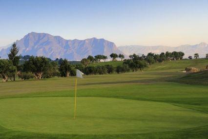La Finca Golf Club - 15th Hole