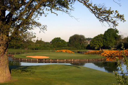 the-kendleshire-golf-club-bristol-27-holes-golf