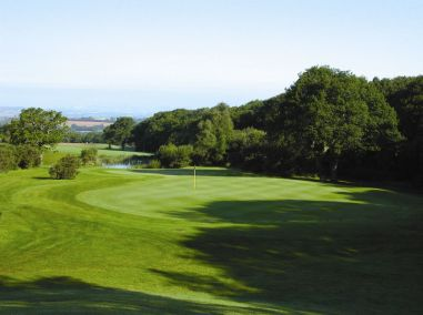 2 fantastic golf courses on site to the resort