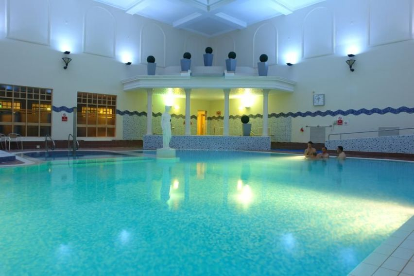 Belton Woods Hotel And Spa Grantham