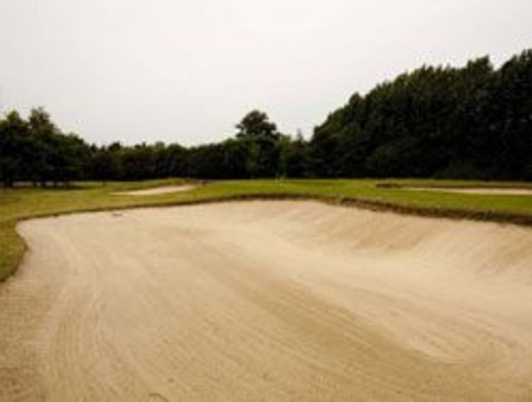 Boughton Ridge Golf Course - golf-info-guide.com