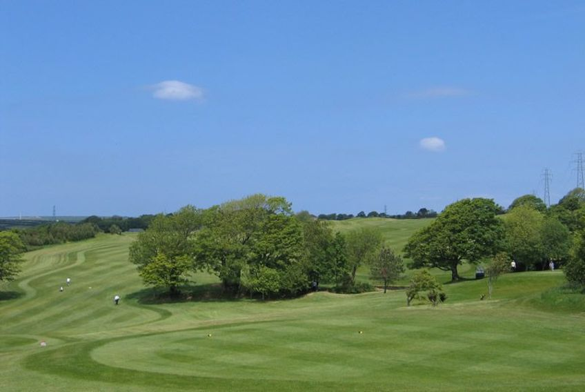 Bowood Park Hotel And Golf Course Camelford