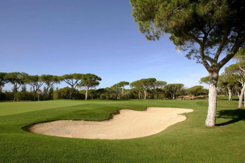 Golf Course Memes Vilamoura Old Course Golf