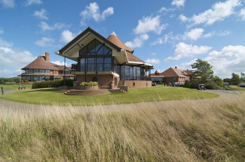 Book A Golf Break To East Sussex National East Sussex