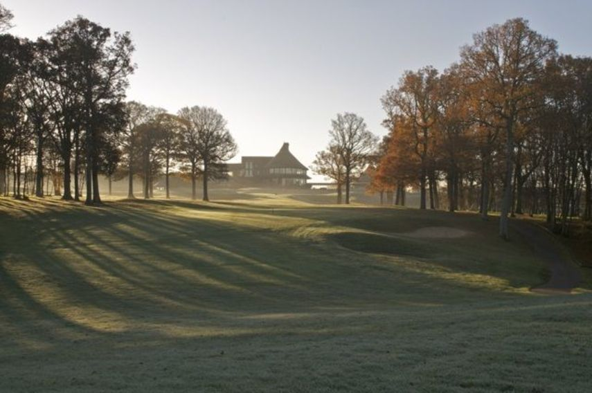 book a golf break to east sussed national golf club sussex. Black Bedroom Furniture Sets. Home Design Ideas