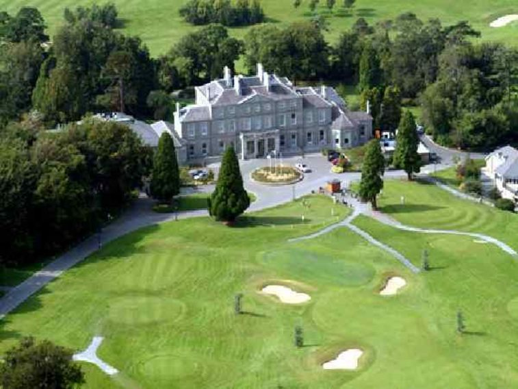 Faithlegg House Hotel And Golf Club