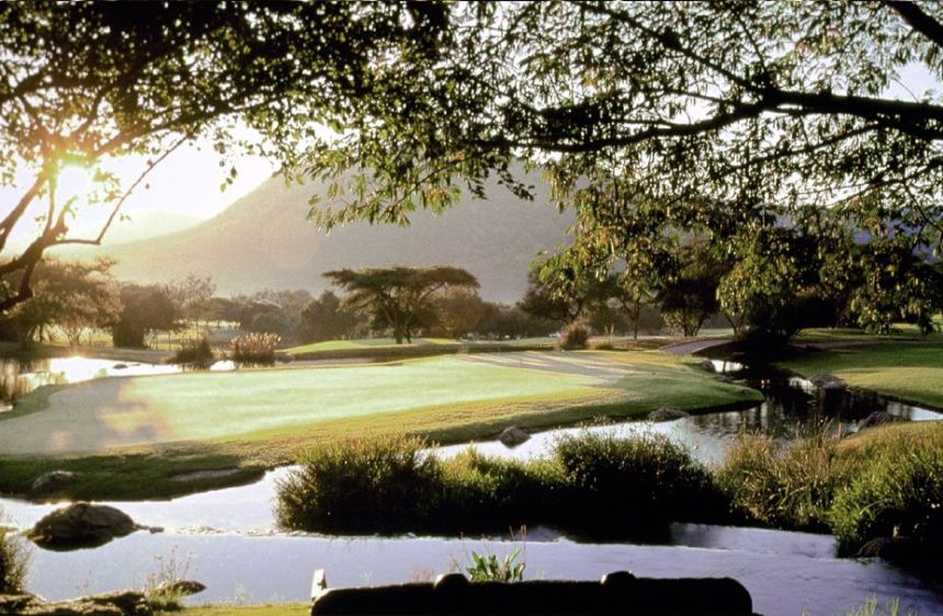 how to play ellerston golf club