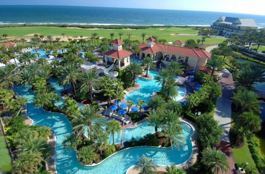 Hammock Beach Resort, Jacksonville - Book a golf holiday ...