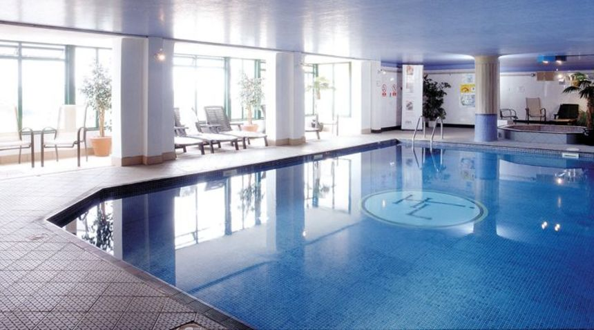 Book A Golf Break To Hellidon Lakes Golf Spa Hotel Northamptonshire