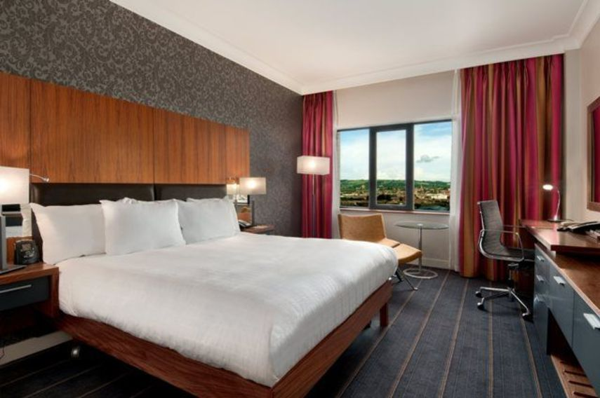 Hilton Belfast Belfast Book A Golf Break Or Golf Holiday