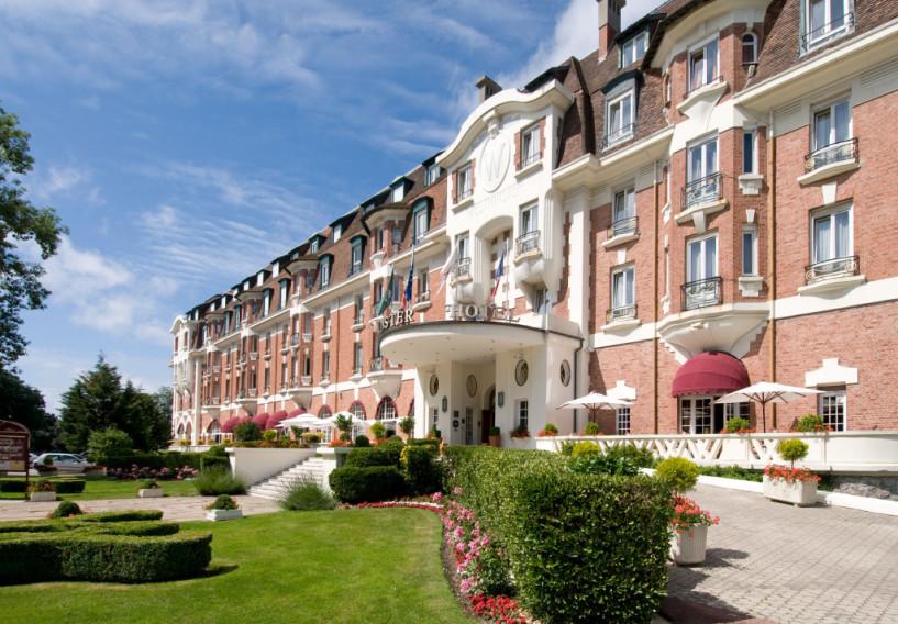 Hotels Le Touquet Bord De Mer