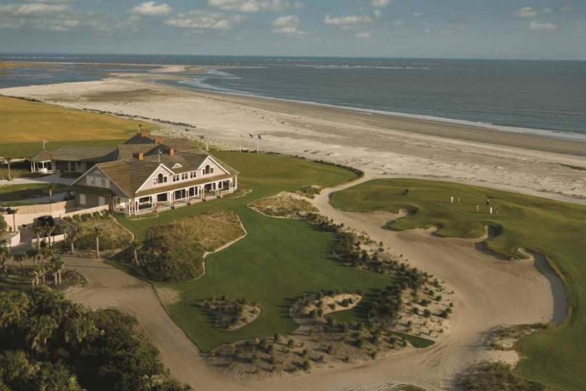 Book A Golf Holiday Kiawah Island Golf Resort Charleston