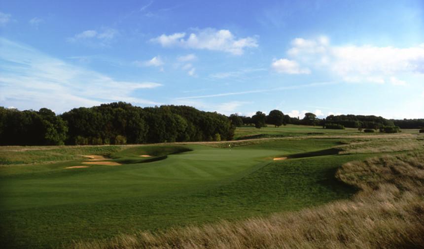 International course at london golf club kent book a for London club este