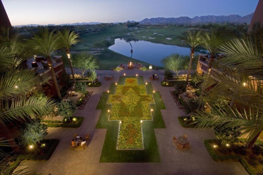 Kierland Golf Resort And Spa
