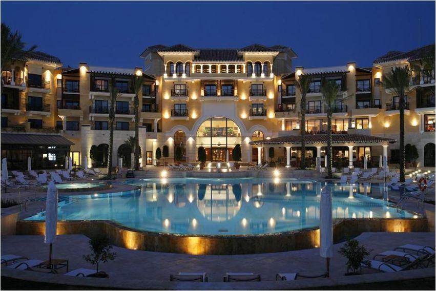 Mar Menor Spa Hotel