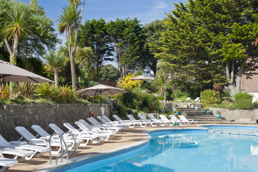 Menzies Carlton Hotel Bournemouth Book A Golf Break Or Golf Holiday