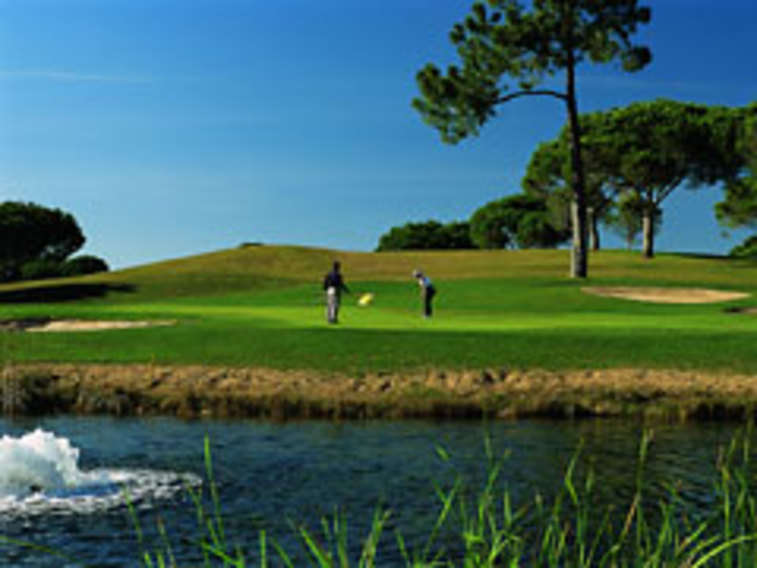 Pinhal Golf Course Vilamoura Book A Golf Holiday Or