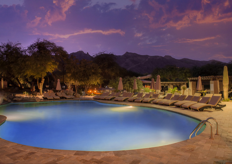 The Westin La Paloma Resort Amp Spa Tucson Book A Golf