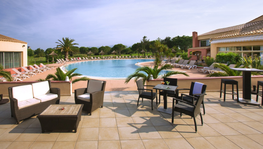 Saint Cyprien Golf Resort Hotel Le Mas D Huston