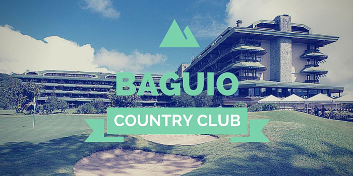 Baguio Country Club - Discounts, Reviews and Club Info