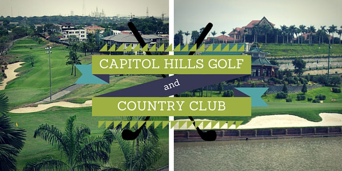 Capitol Hills Golf and Country Club - Discounts, Reviews and Club Info