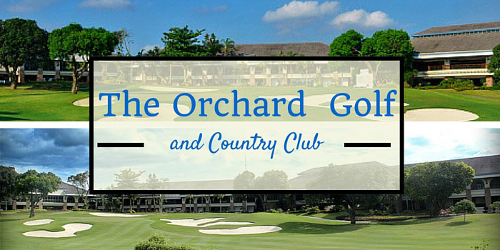 Orchard Golf & Country Club (The) - Discounts, Reviews and Club Info