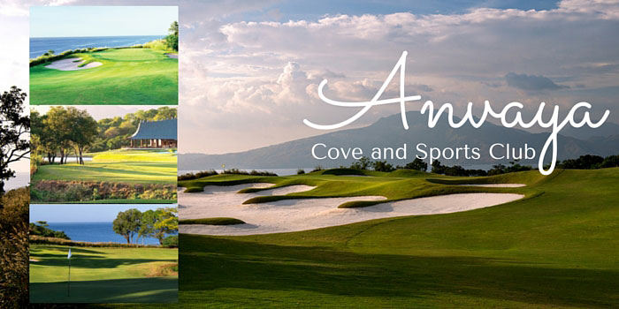 Anvaya Cove Golf & Sports Club - Discounts, Reviews and Club Info
