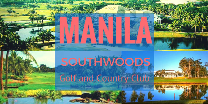Manila Southwoods Golf & Country Club (The) - Discounts, Reviews and Club Info