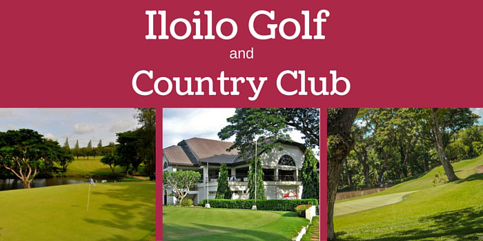 Iloilo Golf & Country Club, Inc. - Discounts, Reviews and Club Info