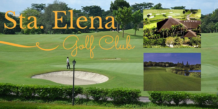 Sta Elena Golf Club - Discounts, Reviews and Club Info